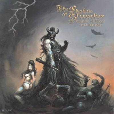 Hymns Of Blood & Thunder