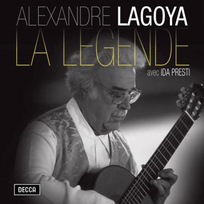 アレクサンドル・ラゴヤの伝説(3CD)