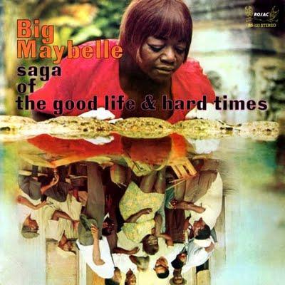 Saga Of The Good Life & Hard Times