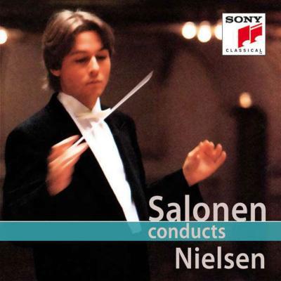 交響曲全集、ヴァイオリン協奏曲、他 サロネン&スウェーデン放送響、他、チョー・リャン・リン(vn)
