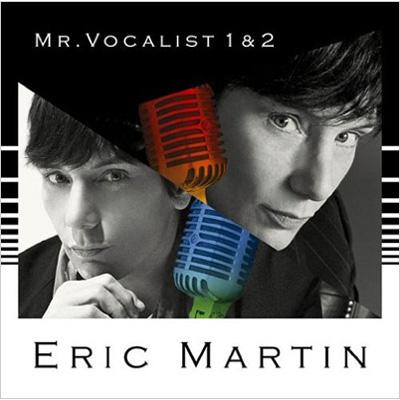 MR.VOCALIST 1 & 2