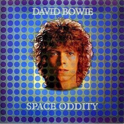 Space Oddity (40th Anniversary Edition)