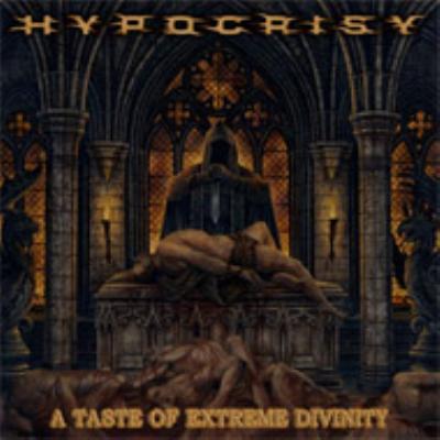 Taste Of Extreme Divinity