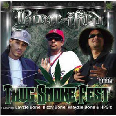 Thug Smoke Out