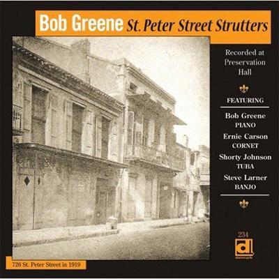 St Peter Street Strutters