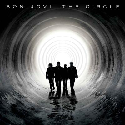 The Circle -Deluxe Edition (+DVD, Limited Edition)