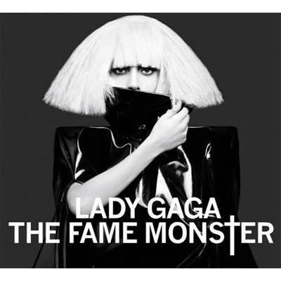 Fame Monster: ザ モンスター