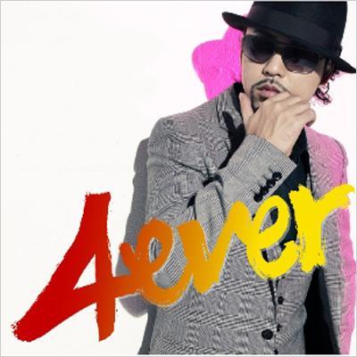 4 Ever (+DVD)【初回限定盤】