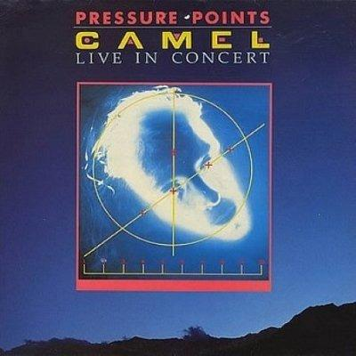 Pressure Points -Live In Concert