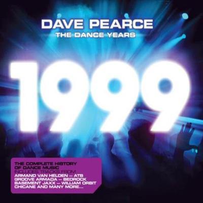 Dance Years 1999
