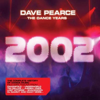 Dance Years 2002