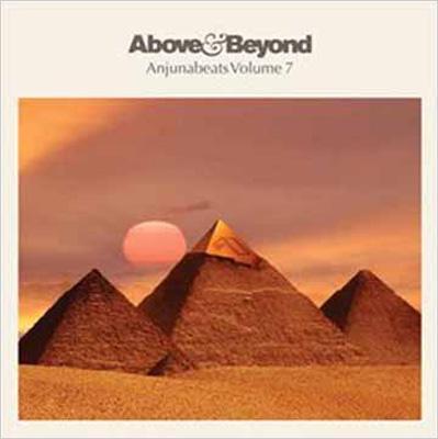 Anjunabeats Vol.7