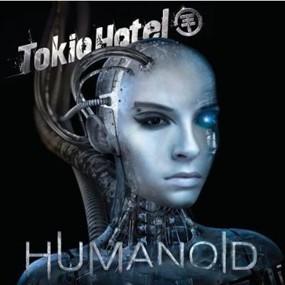 Humanoid (English)