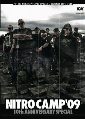 NITRO CAMP '09 -10th Anniversary Special-