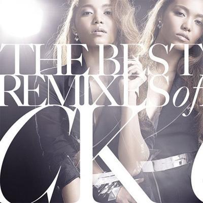 THE BEST REMIXES of CK