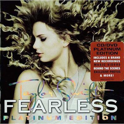 Fearless: Platinum Edition