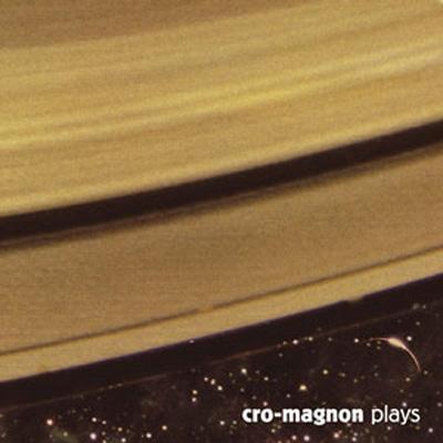 cro-magnon plays