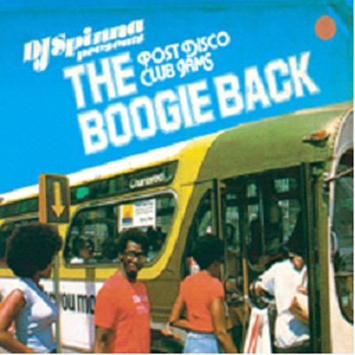 Boogie Back
