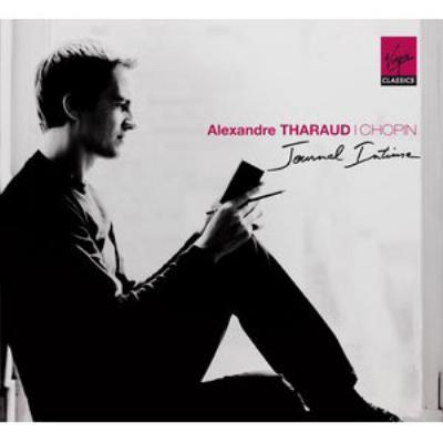 Piano Works: Tharaud