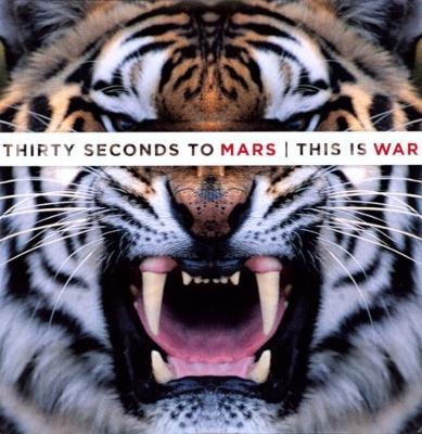 This Is War (CD付/2枚組アナログレコード)