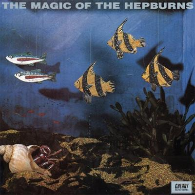 Magic Of The Hepburns