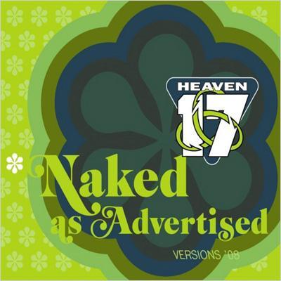 Naked As Advertised -vs08
