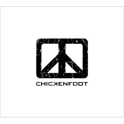 Chickenfoot 〜ホワイト パッケージ (+DVD)