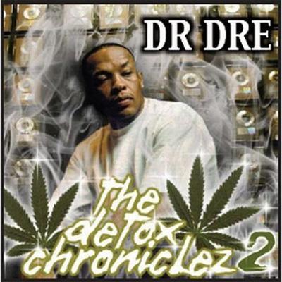 Detox Chroniclez Part 2
