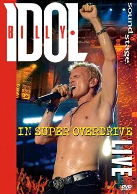 In Super Overdrive Live