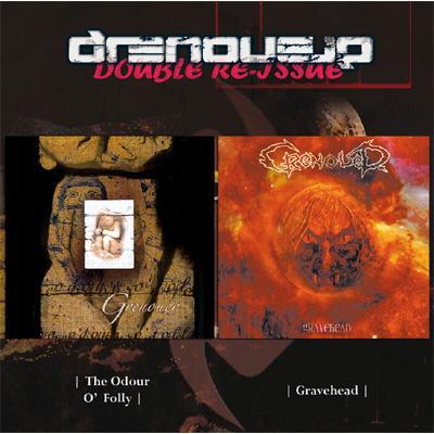 Odour O'folly / Gravehead
