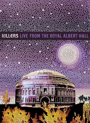 Live From The Royal Albert Hall -Dvd Sized Digipak Ver.