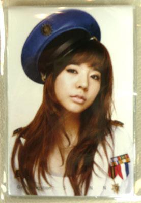少女時代: パスケースW: ソニ Sunny