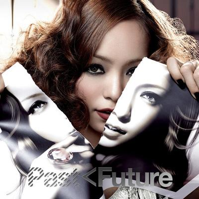 PAST < FUTURE (+DVD)