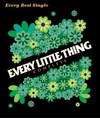Every Best Singles〜Complete〜【4CD】