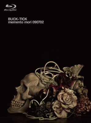 memento mori 090702 (Blu-Ray)