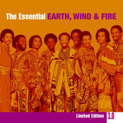 Essential Earth Wind And Fire 3.0
