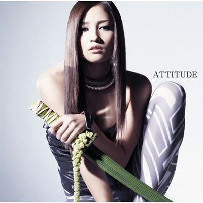 ATTITUDE (+DVD)【初回限定盤】