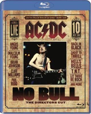 No Bull: The Directors Cut