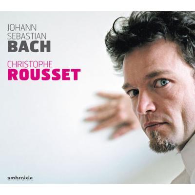 イギリス組曲全曲、フランス組曲全曲、W.F.バッハのためのクラヴィーア小曲集 ルセ(6CD)