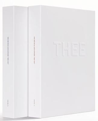THEE LIVE 【完全初回生産限定】