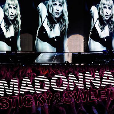Sticky & Sweet Tour (+DVD)
