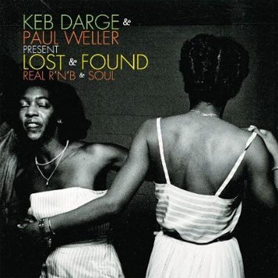 Lost & Found: Real R'n'b & Soul