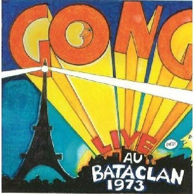Live In Paris -Bataclan 1973: ライヴ オ バタクラン '73