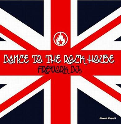 Dance To The Rock House