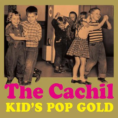 Kid's Pop Gold