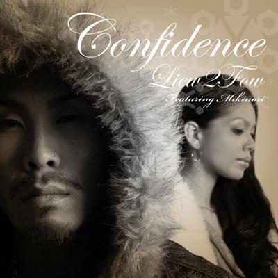 Confidence feat MIKINORI