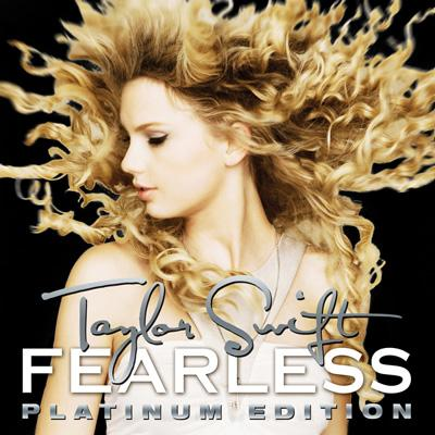Fearless-Platinum Edition