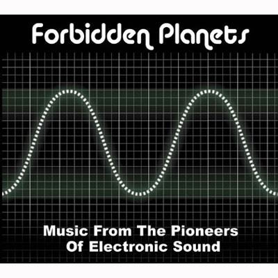 Music From The Pioneers Of Electronic Sound