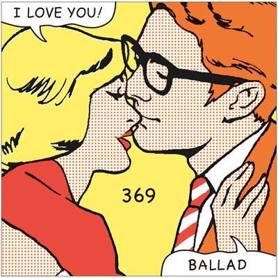 バラード / I LOVE YOU