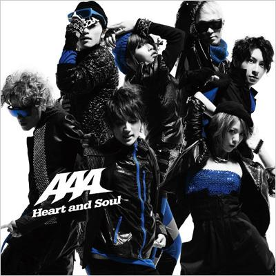 Heart and Soul (+DVD)(A)